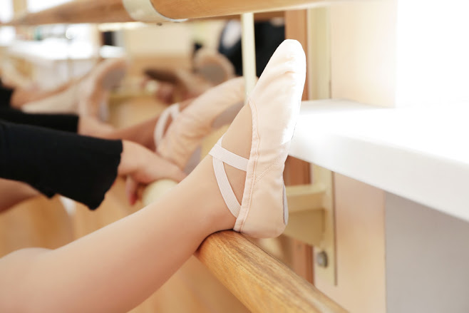 Kids and Dance Injuries: What Parents Need to Know