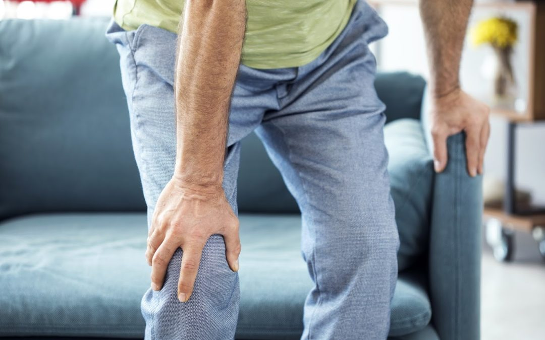 What You Need to Know About Knee Replacement