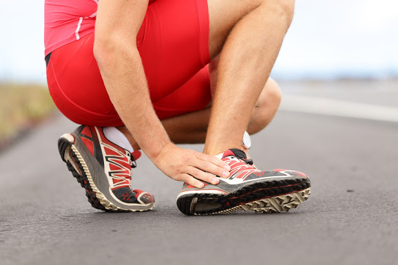 Frequently Asked Questions About Ankle Pain